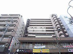 第13オーシャンビル[6階]の外観