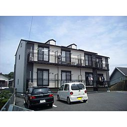 トップハウス長岡[1階]の外観