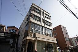 兵庫県神戸市兵庫区水木通4丁目の賃貸マンションの外観
