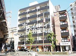 辻産業第3ビル[4階]の外観