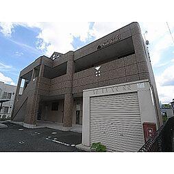 奈良県五條市下之町の賃貸マンションの外観