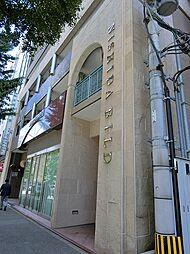 西田ビル[8階]の外観