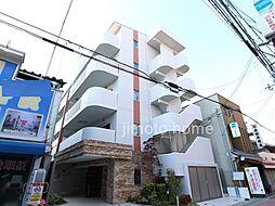 エール茨木本町[2階]の外観