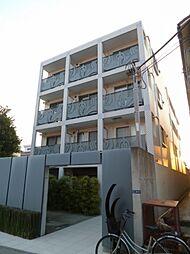 フォルテシモ[4階]の外観