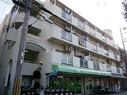 光栄ハイツ芥川[310号室]の外観