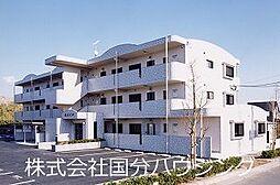 黒木ビル[1階]の外観