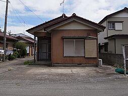 [一戸建] 千葉県八千代市大和田新田 の賃貸【/】の外観