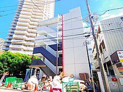 Aifort.所沢I[4階]の外観