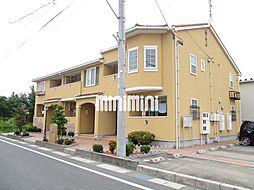 ファレ・キヨラ[2階]の外観