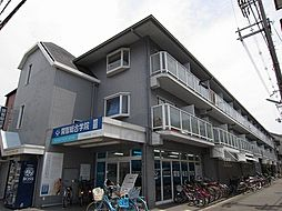シャイニングハイツ[2階]の外観