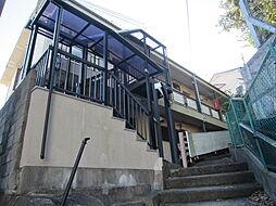 山本住宅[1階]の外観