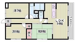 山陽電鉄本線 林崎松江海岸駅 徒歩6分