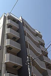 Rephese Nishikasai[402号室]の外観