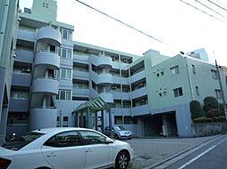 中野坂上ウィング[2階]の外観