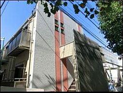 Aコート西馬橋[101号室号室]の外観