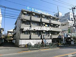 東京都武蔵野市吉祥寺東町3丁目の賃貸マンションの外観