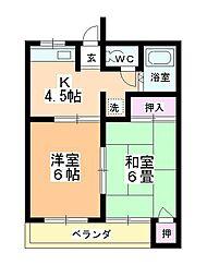 南大塚駅 4.0万円