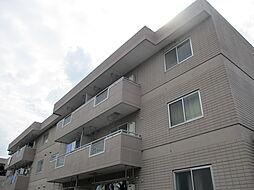 大阪府寝屋川市堀溝1丁目の賃貸マンションの外観