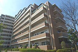 大阪府吹田市原町4丁目の賃貸マンションの外観