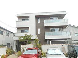 JR阪和線 上野芝駅 徒歩3分の賃貸マンション