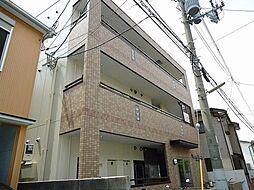 マサーナ阪神[101号室]の外観
