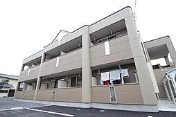 パーソナル平良[2階]の外観