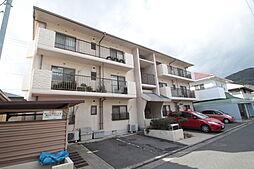 サンシャイン高須[1階]の外観