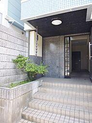 愛知県名古屋市昭和区長戸町3丁目の賃貸マンションの外観