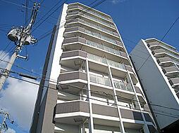 willDo十三東1st[9階]の外観