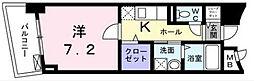 solaire(ソレール)[3階]の間取り