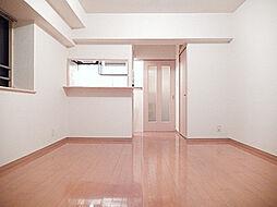 フェアリー高宮[601号室]の外観