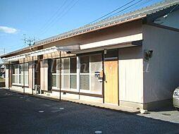 [一戸建] 高知県南国市大そね甲 の賃貸【/】の外観