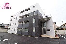 近鉄橿原線 田原本駅 徒歩17分の賃貸マンション