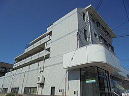 カーサ大樹[3階]の外観