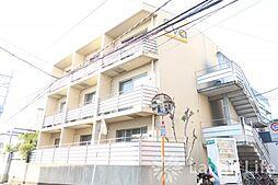 EVA鶴ヶ島[1階]の外観