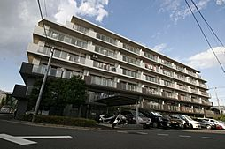 千葉県松戸市稔台5丁目の賃貸マンションの外観