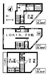 青砥駅 3,280万円