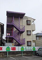 第6正田ビル[102号室]の外観