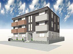 高島平1丁目68新築(未定)[1階]の外観