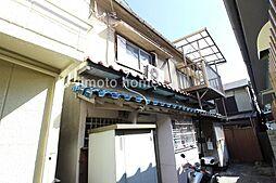[テラスハウス] 大阪府豊中市島江町2丁目 の賃貸【/】の外観