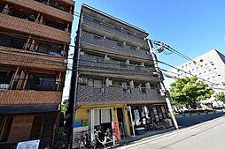江坂ガーデンハイツ[4階]の外観