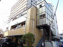 サンクチュアリ21[3階]の外観