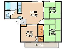 明石駅 4.4万円