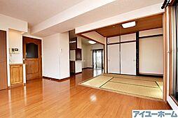 サンライフ永犬丸[7階]の外観
