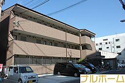 Osaka Metro谷町線 出戸駅 徒歩2分の賃貸マンション