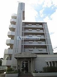ブルーメンハウス[5階]の外観