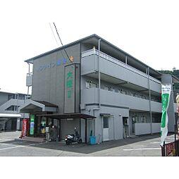 コーポ大桜II[502号室]の外観