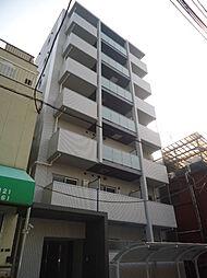 サンシティー杭全5[4階]の外観