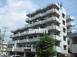 早川ビル[5階]の外観