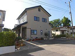 由利本荘市石脇字田尻野